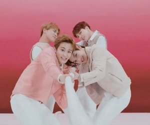 touch, nctdream, and nct image
