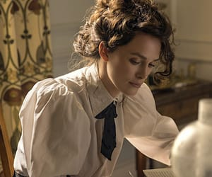 colette and keira knightley image