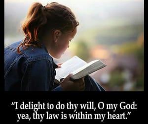 bible, christian, and faith image