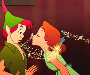 disney, tinker bell, and gif image