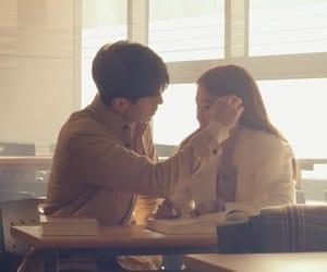 Korean Drama, korean series, and lee dong wook image