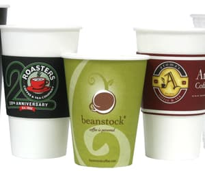 printed clear cups, custom print paper cups, and printed paper cup chicago image