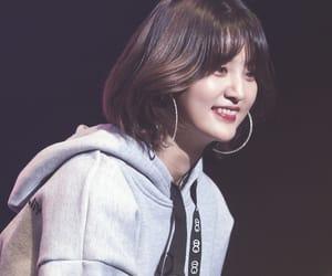 kpop, exid, and jeonghwa image