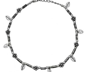 designs, silver anklet, and anklets online image