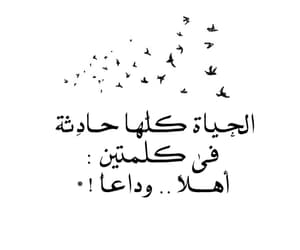 عربي, arabic, and life image
