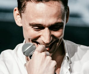 tom hiddleston and loki image