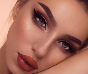 cosmetic, fashion, and gloss image