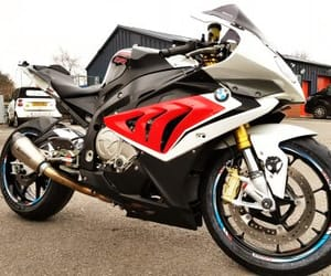 motorcycle, motorcycles, and race bikes image