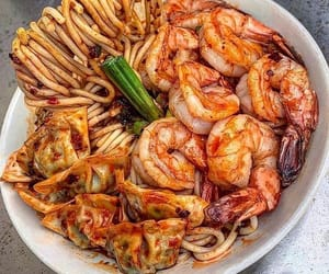 delicious, food, and noodles image