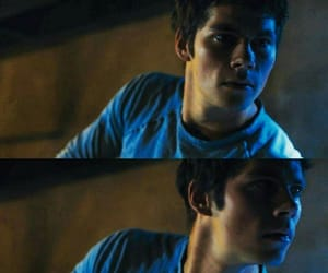 teen wolf, handsome boys, and dylan o'brien image