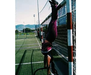 deporte and fitness image