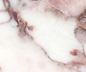 background, marble, and pink image