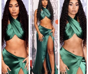 celeb, mixers, and leigh-anne pinnock image