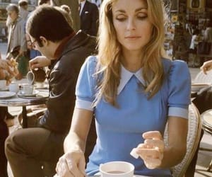 sharon tate, vintage, and 60s image