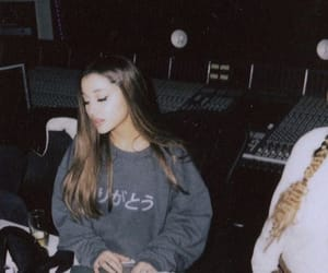 Queen, ari, and ariana grande image