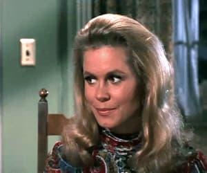 1960s, elizabeth montgomery, and 60s image