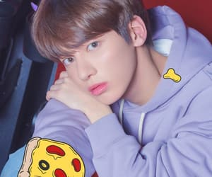 txt, taehyun, and tomorrow x together image