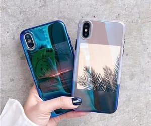 iphone case, phone case, and iphone x image