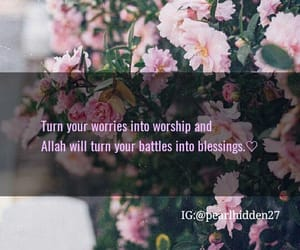 friday, muslim, and islamic quotes image