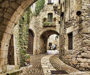 architecture, cities, and Greece image