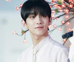Seventeen, hong jisoo, and joshua hong image