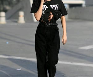 kendall jenner, look, and model image