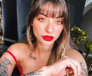 beauty, brasil, and girl image