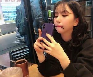 gfriend, eunha, and jung eunbi image