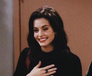 friends, monica geller, and monica image