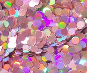 rainbows, trippy, and rainbow image
