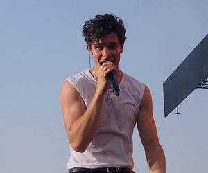 boy, shawn mendes, and celebrities image