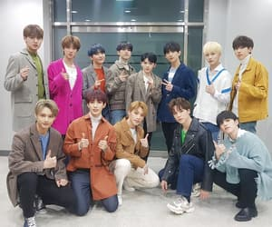 Seventeen and 2019 image