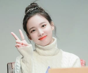 girl group, nayeon, and cute image