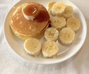 breakfast, brunch, and yum image