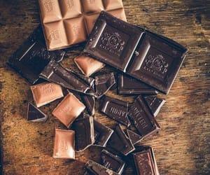 dessert and chocolate bars image