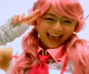 japan, 2000's, and pink image