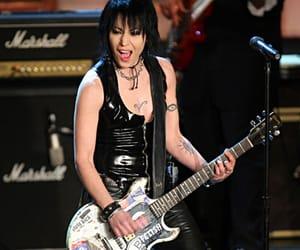 joan jett, punk rock, and music image