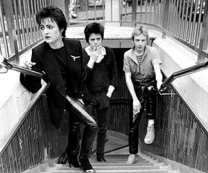 gothic, rock, and siouxsie sioux image