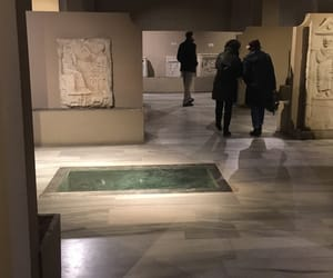 archaeology, art, and museum image