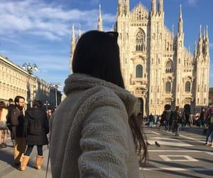 italia, travel, and oneday image