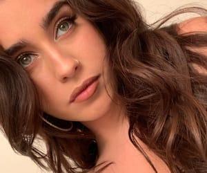 beautiful, dinah jane, and green eyes image