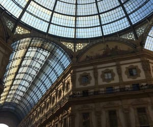 italia, travel, and milano image