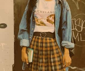 90s, style, and alt image