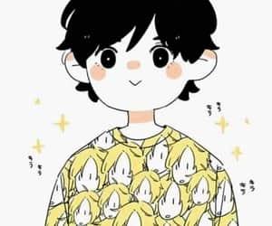 anime, ash, and banana fish image