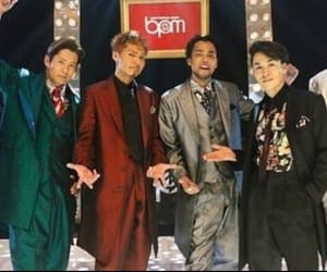 the second and exile tribe image