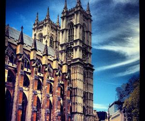 britain, Dream, and london image