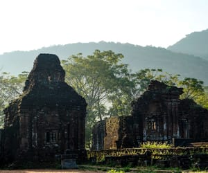 outdoor, Temple, and Vietnam image