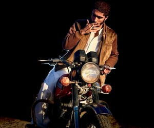 bike, balochi, and drug image