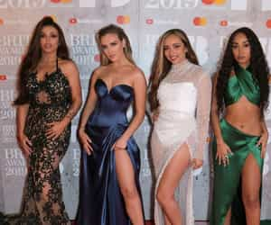 Couture, fashion, and jesy nelson image