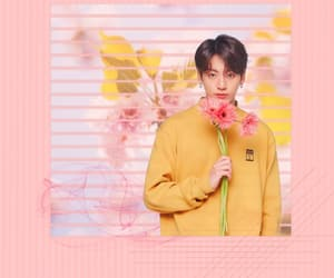 flowers, yellow, and bts image